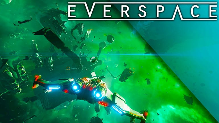 Everspace Review - Pure Space Combat Bliss