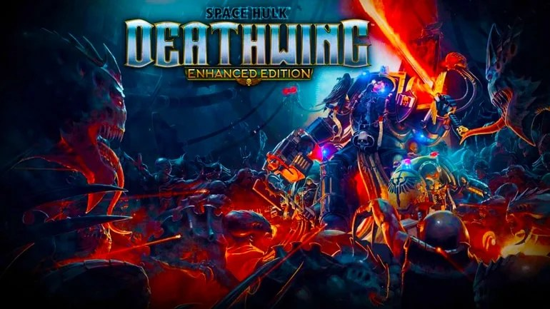 Space Hulk: Deathwing Enhanced Edition Review - Mindless, Dull Action