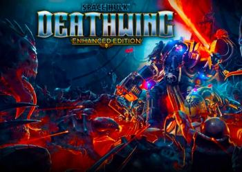 pace Hulk: Deathwing Enhanced Edition Review - Mindless, Dull Action
