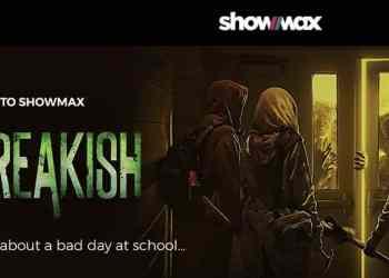 showmax freakish
