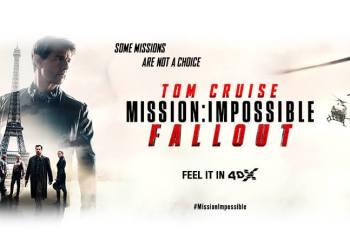Mission: Impossible Nu-Metro