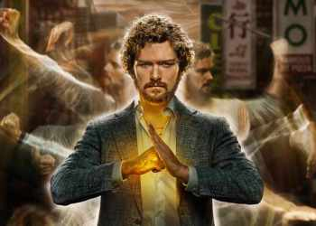 Netflix Iron Fist season 2