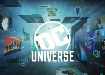 DC Universe Launches Streaming Service In August