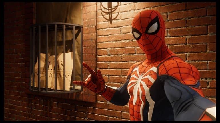 Spider-Man - Alias Investigations