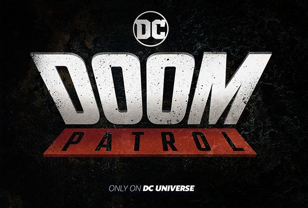 DC Doom Patrol DC Universe