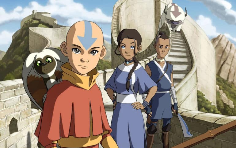 Why Netflix's Avatar: The Last Airbender Live-Action Will Be Better