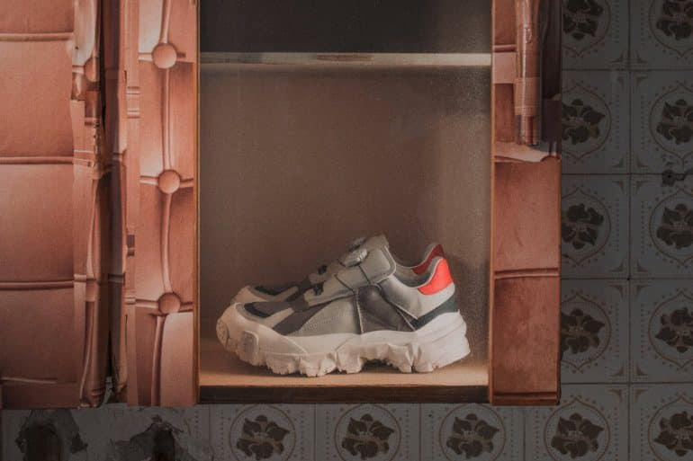 PUMA Extends Their PUMA X Han Kjøbenhavn Collaboration