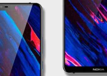 Move Over Huawei - Leaked Nokia 10 Has 5 Cameras