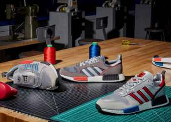 adidas Originals Drops Cutting-Edge Never Made Collection