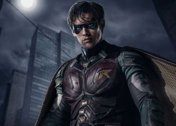 DC Titans TV Series