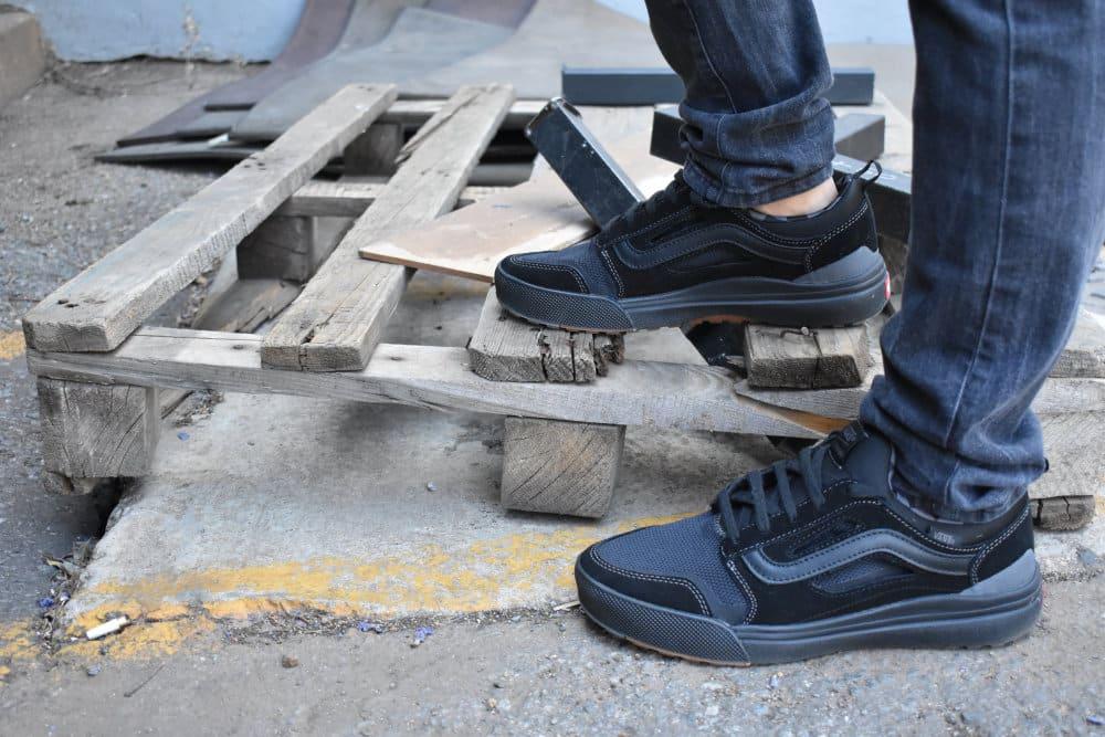 Vans UltraRange 3D Rapidweld Shoes