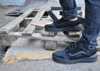 Vans UltraRange 3D Review – The Ultimate All-Purpose Sneaker