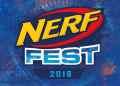 NERF Fest 2018