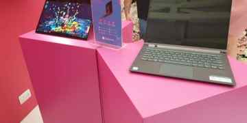 Lenovo Showcases Latest Range of Products At Life Tech Event