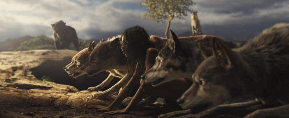 Andy Serkis' Mowgli Gets A New Trailer And Release Date
