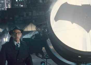 J.K. Simmons Probably Won't Be In Matt Reeves' The Batman