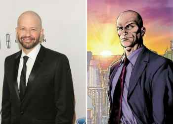The CW's Supergirl Casts Jon Cryer As Lex Luthor