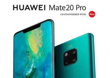 Huawei Mate 20 Pro Review – Taking The Game To New Heights