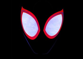 Spider-Man: Into The Spider-Verse Post Malone Sunflower