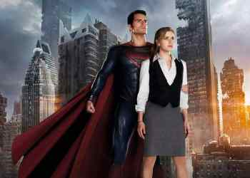 Why Every Superhero Needs A Love Interest
