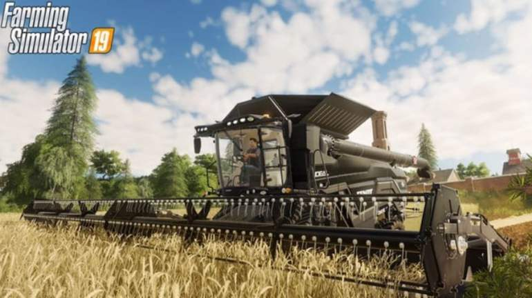 Farming Simulator 2019 Review - Old MacDonald Had A Farm