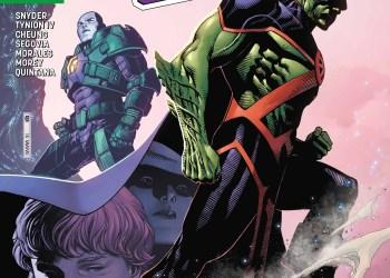 Justice League #16 Comic Book