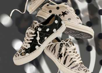 Converse And Brain Dead Drop Second Collection