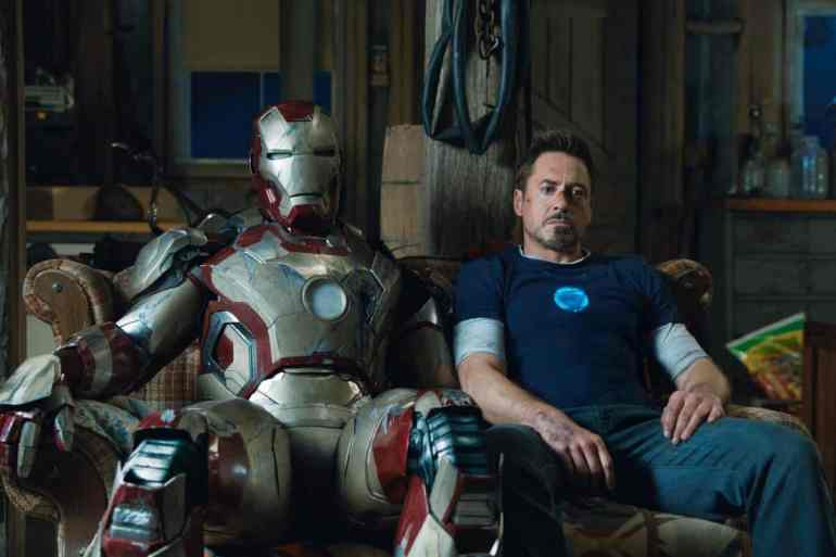 Does Iron Man Need Insurance For His Gadgets