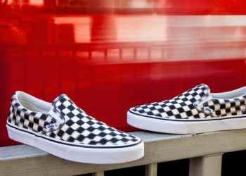 Vans Drops New Classic Checkerboard Assortment