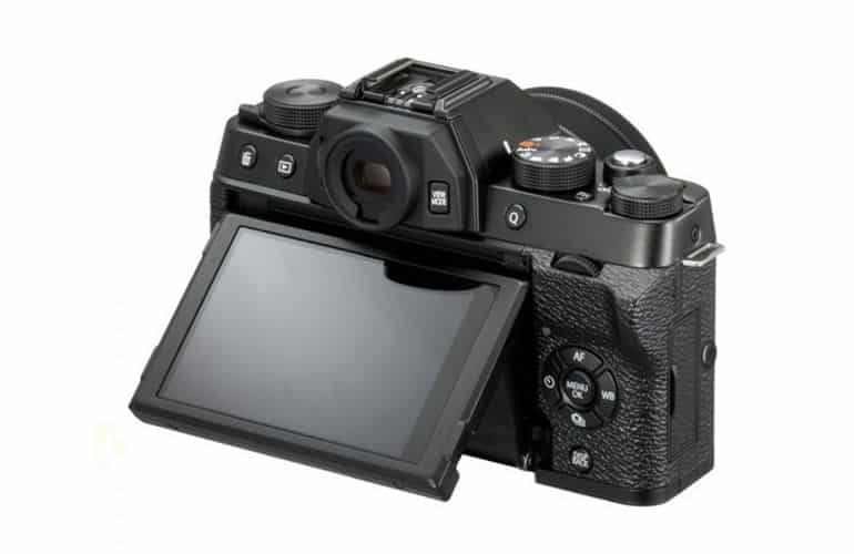 Fujifilm X-T100 Review – An Entry-Level Camera With Great Features