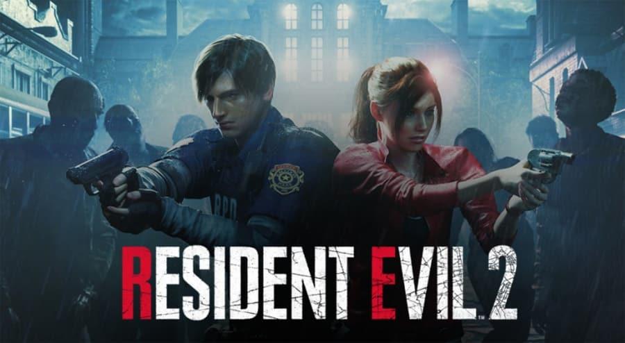 resident evil 2 remake 900 limited edition