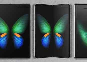 A Leaked Video Highlights The Samsung Galaxy Fold's Biggest Problem
