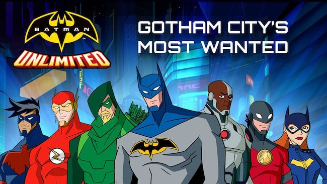 batman - most wanted 5 Best Batman Games To Play On Your Mobile