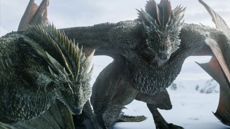 Game of Thrones Season 8 Episode 1 Review -