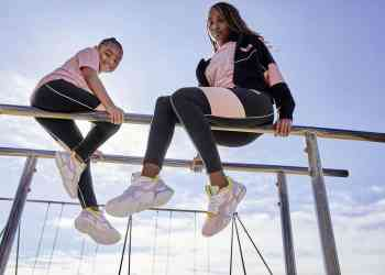 PUMA Partners With Mattel For Second Barbie Sneaker