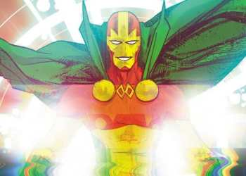 Comic Book Writer Tom King Is Working On DC's New Gods Movie Script