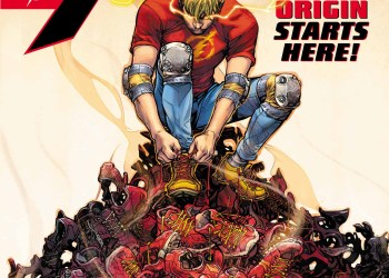 The Flash #70 Review - A Must-Read For New Fans
