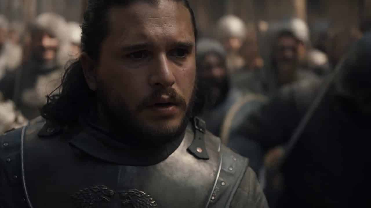Game of Thrones Outrage Proves Fandoms Suck Jon Snow