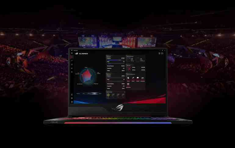 ASUS ROG Strix Scar II GL704 Review – Absolute Power