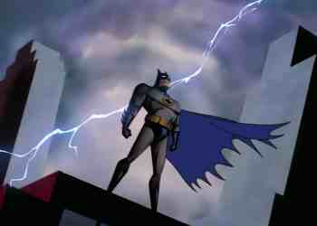 Batman: The Animated Series Deserves a Revival