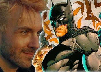 Donny Cates Batman