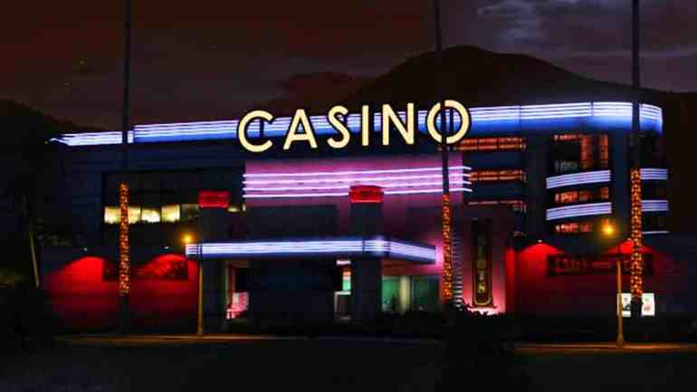 Does GTA's Update Success Hint At A Bright Future For Casino