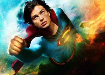 Is Tom Welling Returning As Smallville's Superman In Crisis On Infinite Earths?