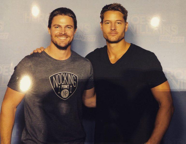 Arrow's Crisis On Infinite Earths Cross-Over Adds Iconic Batman Actor