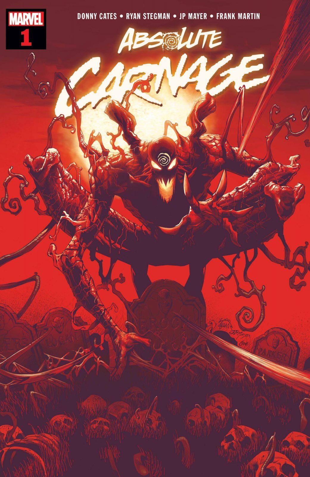 Absolute Carnage Is Maximum Carnage 2.0