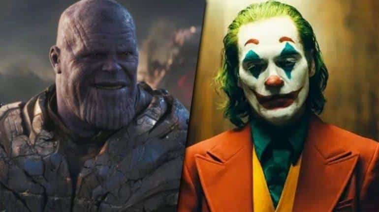 Joker Has Menaced Its Way Into An October Box Office Record