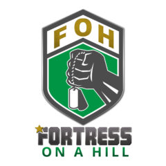 Fortress On A Hill Podcast