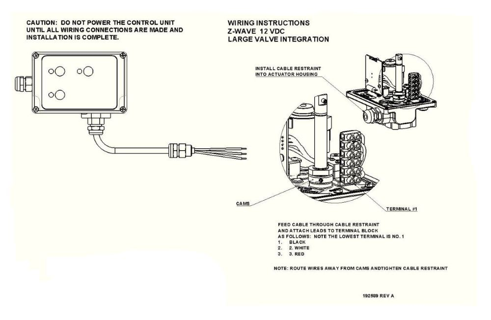 medium resolution of large valve wiring diagram