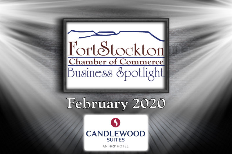 Business Spotlight - February 2020 - Candlewood Suites