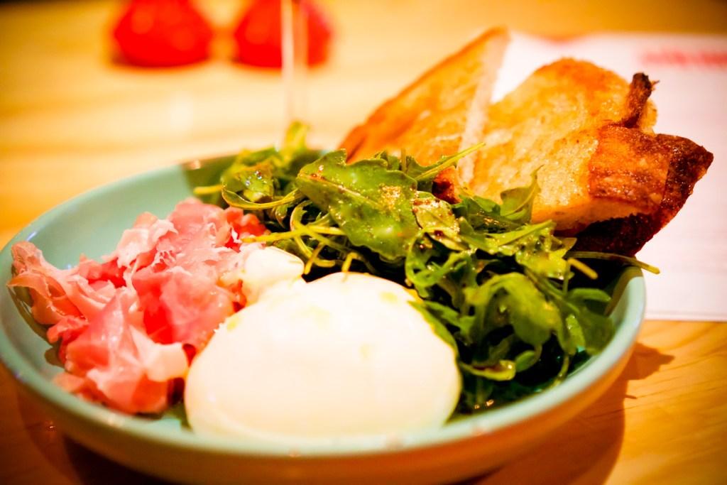 Restaurant Review: Americano